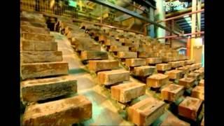 Как делают кирпич(, 2015-01-10T13:11:54.000Z)