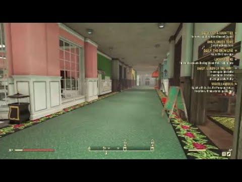 Fallout 76: Scrap Junk To Fiberglass - VERY FAST & SIMPLE!