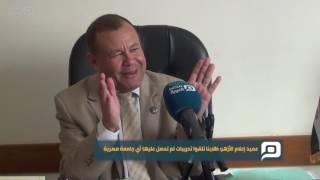 فيديو| عميد إعلام الأزهر: نوفر ما لم توفره أي جامعة مصرية للطلاب