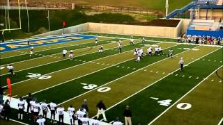 Mark Ingram 2013 Jireh Prep HIGHLIGHT