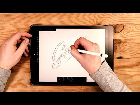 4 MUST HAVE Apps on NEW iPad Pro 10.5 - 12.9 🤓