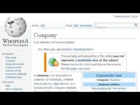 Difference Between Limited Company And Public Limited Company