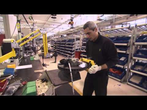 Megafactorias   Lamborghini Murcielago Hdrip