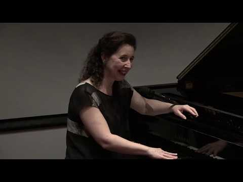 Music in Words with Angela Hewitt