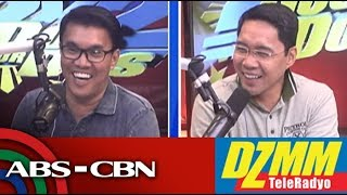 DZMM TeleRadyo: Fate of Chinese-made MRT trains to be decided before Aug. 20, says Tugade