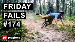 Friday Fails #174