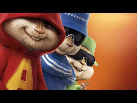 Chipmunks - I Dont Wanna Live Forever