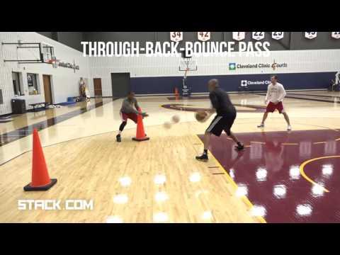 Kay Felder Handles + Shooting Workout