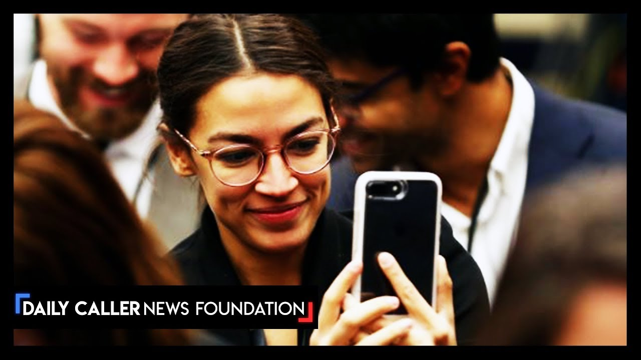DC Shorts AOC's Office doesn't pick up the phone
