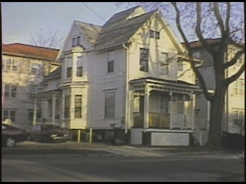 THE HALFWAY HOUSE, DIY VENUE, MADISON WI