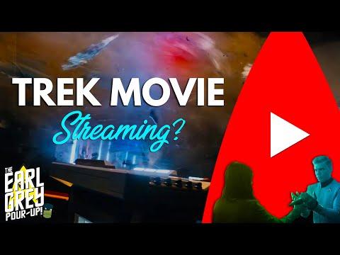 Star Trek Streaming Movies? | Short Trek Ask Not Theories!