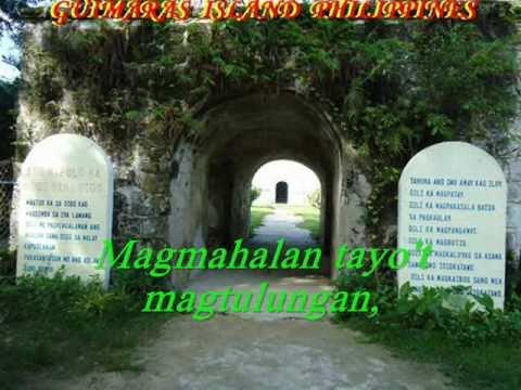 Lyrics awit ng pasasalamat sa amat ina graduation song ...