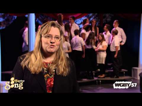 Mt Greylock Regional High School Choir: Director Kate Caton | Together in Song Season 5