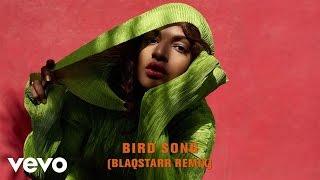 M.I.A. - Bird Song (Blaqstarr Remix/Audio)