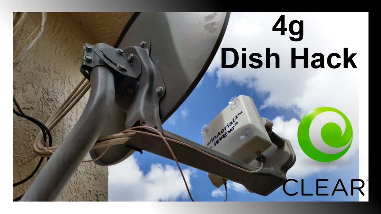 SETUP FREE SATELLITE INTERNET CONNECTION ON YOUR DECODER AND BROWSE
