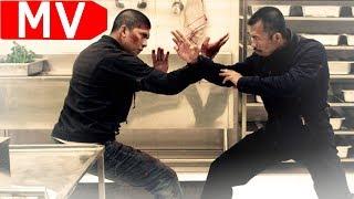 IKO UWAIS - Martial Arts | Tribute. (Music Video)