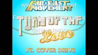 Far East Movement - Turn Up The Love (LMFAO Extended Mix) NEW MUSIC 2012