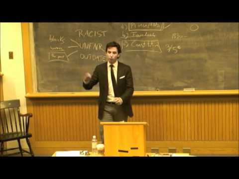 Liberty Lecture Series: A Response to Critics of the Founding