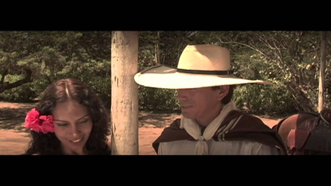 392da1ed4f3c6 El chalán  Un western peruano de Alberto Matsuura - YouTube