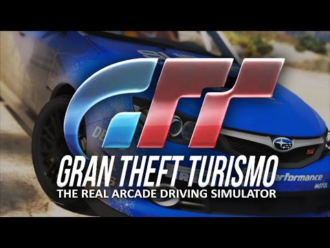 Grand Theft Auto Mods: Video Gallery | Know Your Meme