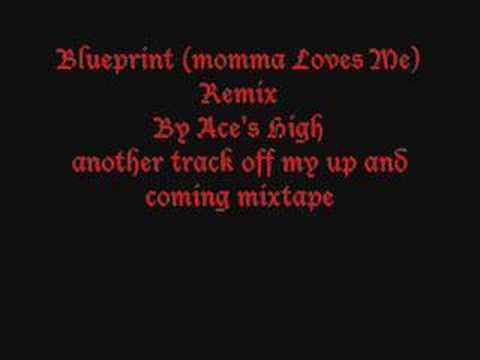 Blueprint momma loves me jay z shazam malvernweather Image collections