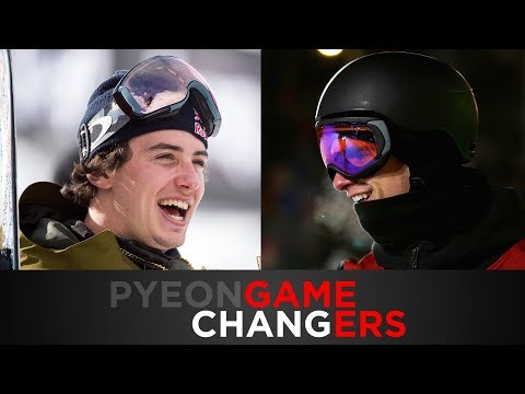 Big Air Gives Mark McMorris, Max Parrot Another Chance At Olympic Medal