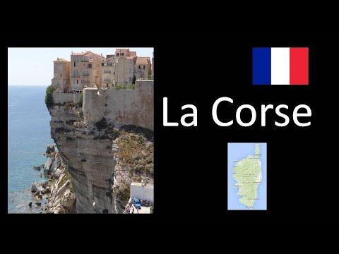 Corsica Discovery Tour