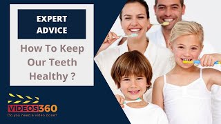 Now Trending - K &E Advanced Dentistry shares tips on how to keep your teeth healthy – Dr. Mamta Kori