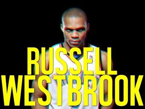 Russell westbrook mix [Drake Up All Night (Thank Me Later)
