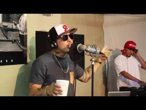 Logic - Young Jesus ft. Big Lenbo (Pryce Ellis Live Cover)