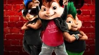 Alvin e os esqiulos - BOW BOW POW !!!