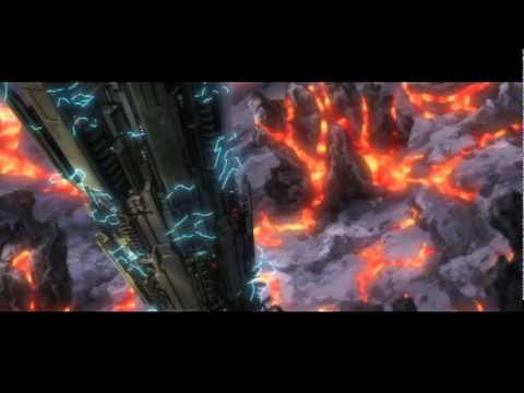 Dead Space Aftermath Trailer Youtube