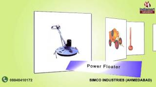 Premium Quality Construction Machines And Spare Parts by Simco Industries, Ahmedabad