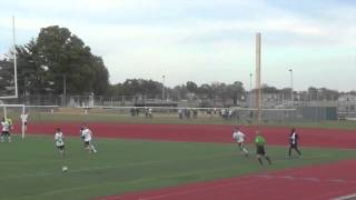 Emmanuel Agboola college soccer recruiting video