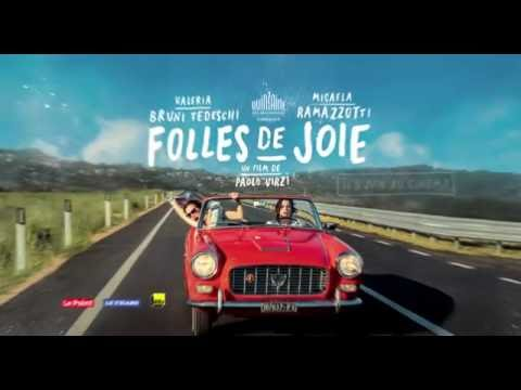Folles de Joie - AccesDynamic streaming vf