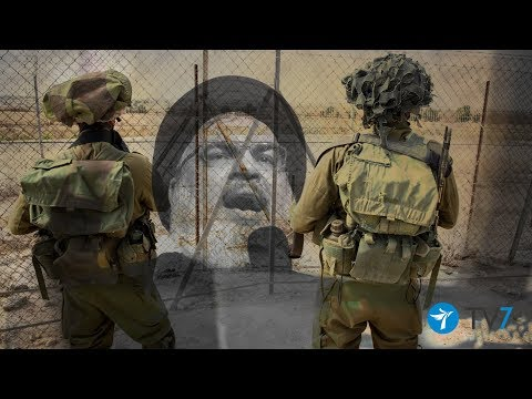 Israel's possible flare-up with its northern enemies - Jerusalem Studio 303