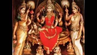 Lalitha Sahasranamam- Dhyanam