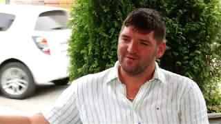Скоро - большое интервью Сергея Остапенко!