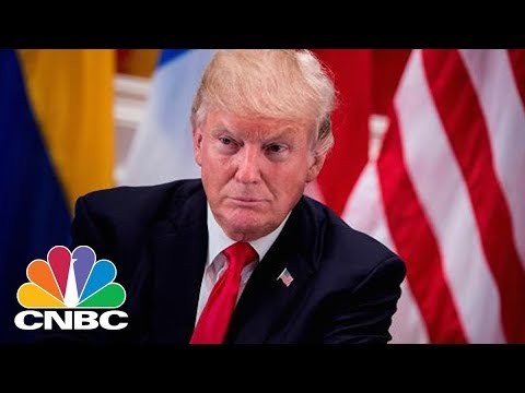 President Donald Trump Delivers Address On Florida School Shooting | CNBC