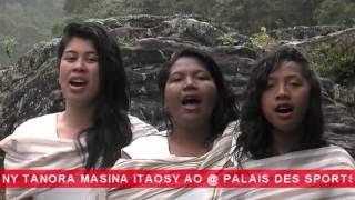 Ahy Jesosy (Clip HD) - Tanora Masina Itaosy
