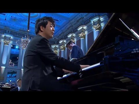 Lang Lang: George Gershwin - Rhapsody in Blue