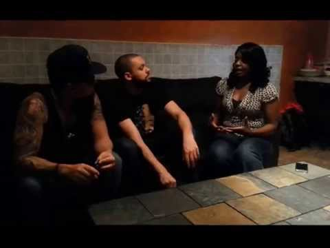 Strange Music Road Tour Interview (Never Before Seen Behind The Scene Bloopers)