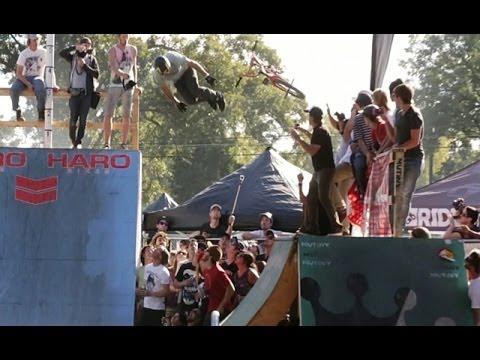 Video: Texas Toast - Street Finals