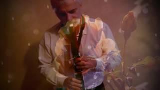 Playing AKAI EWI 4000S. Trumpet fingering. | Vladimir Galaktionov