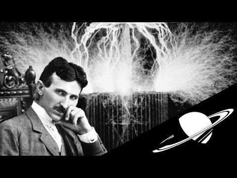 Tesla a-t-il caus un orage spatial ?