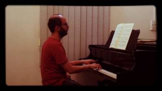 Anon. - BWV Anh. 118 - Minuet in B flat major