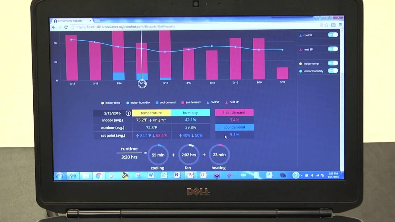 lennox icomfort e30 price. IComfort S30 - Homeowner Performance Reports Lennox Icomfort E30 Price