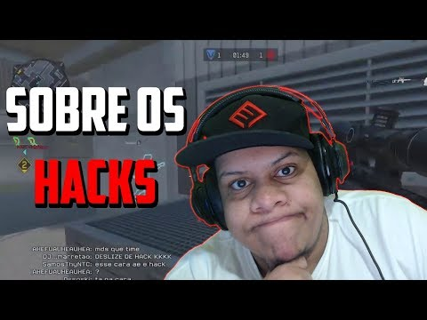 WARFACE - SOBRE OS HACKS thumbnail