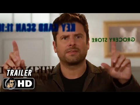 PSYCH 2: LASSIE COMES HOME Official Trailer (HD) James Roday, Dule Hill