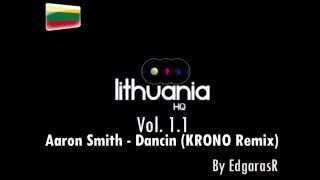 Gambar cover LithuaniaHQ Songs Vol 1.1 Top5 MiniMIX